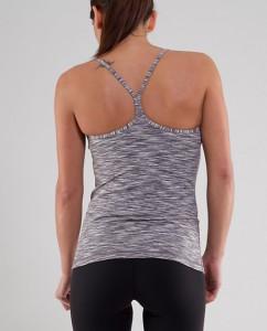 top grigio pilates