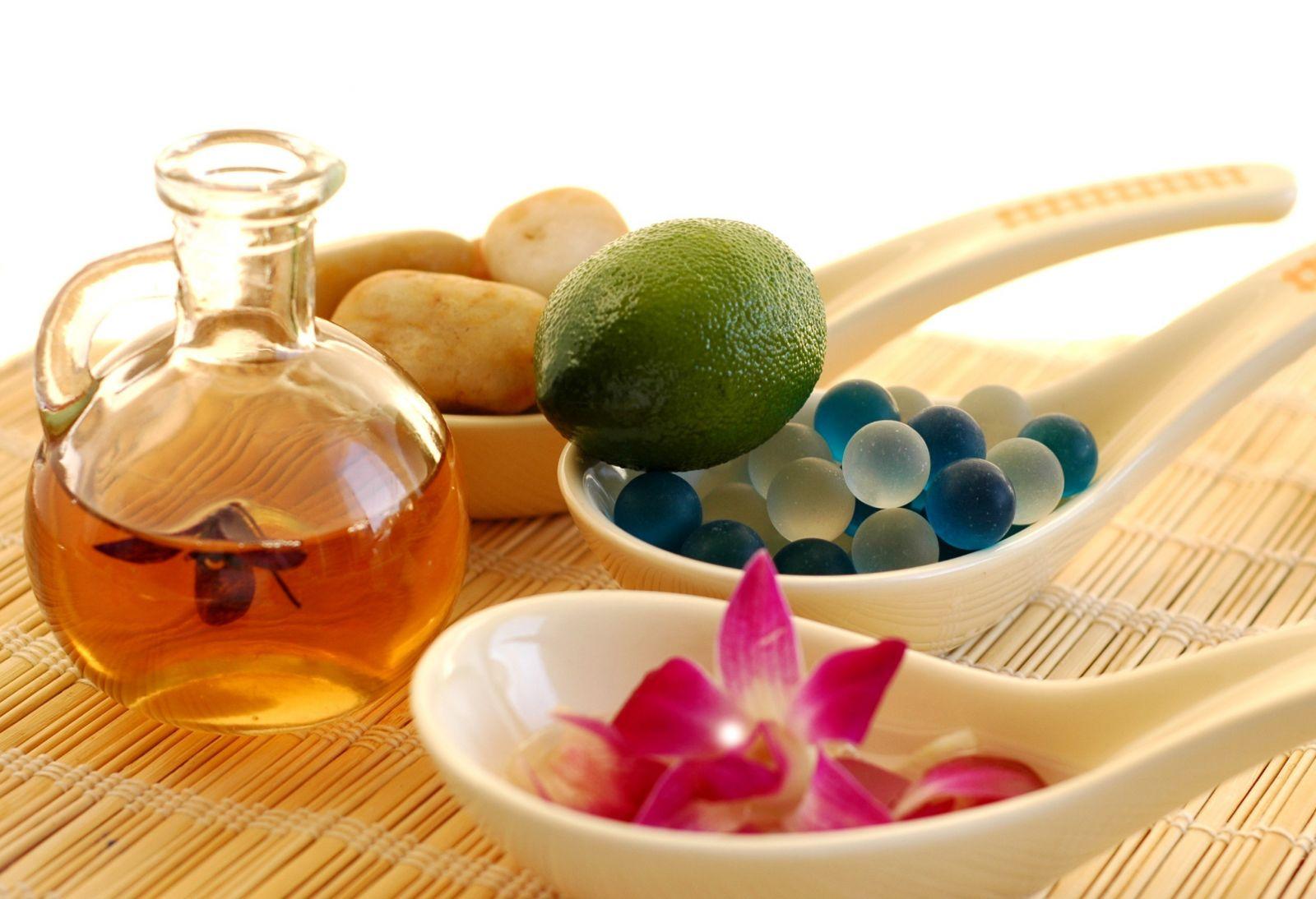 oliessenziali aromaterapia
