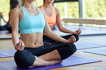 Lezioni, Corsi e terapia del corpo