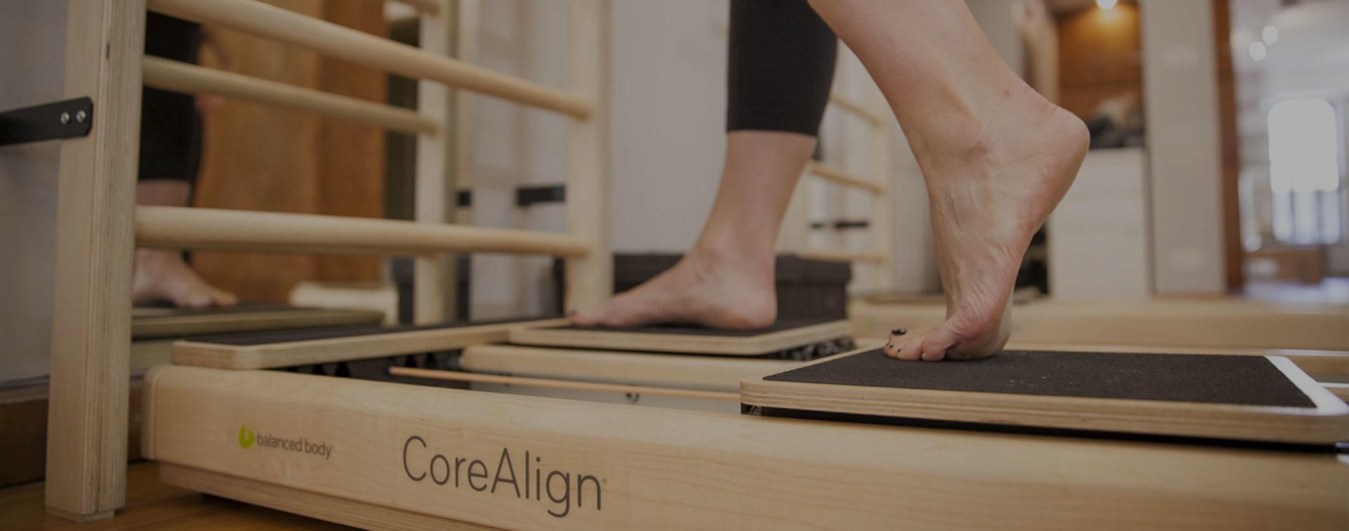 Core Align