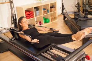 hundred esercizio pilates