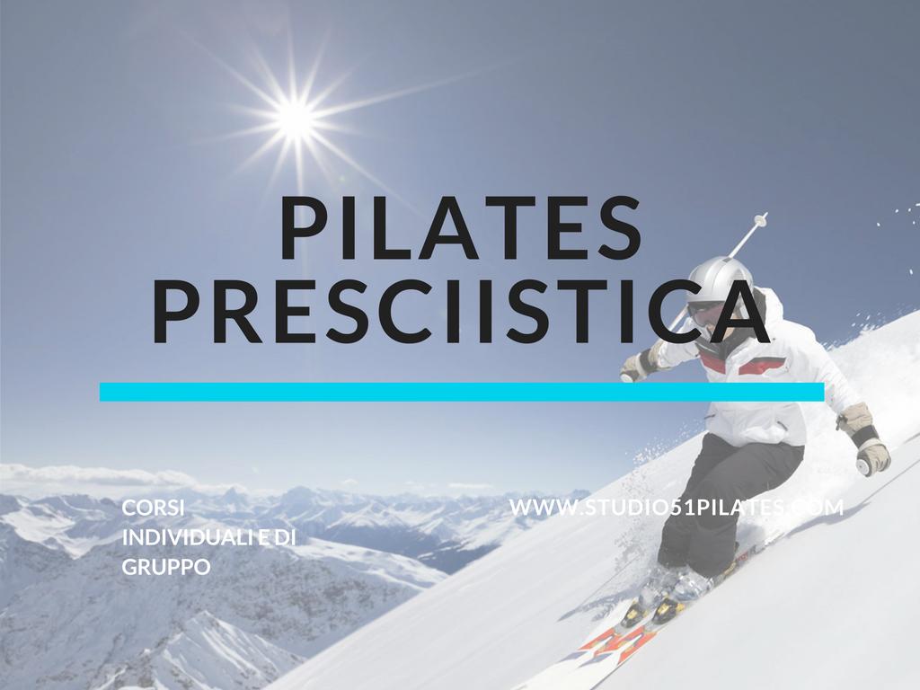 pilates Presciistica
