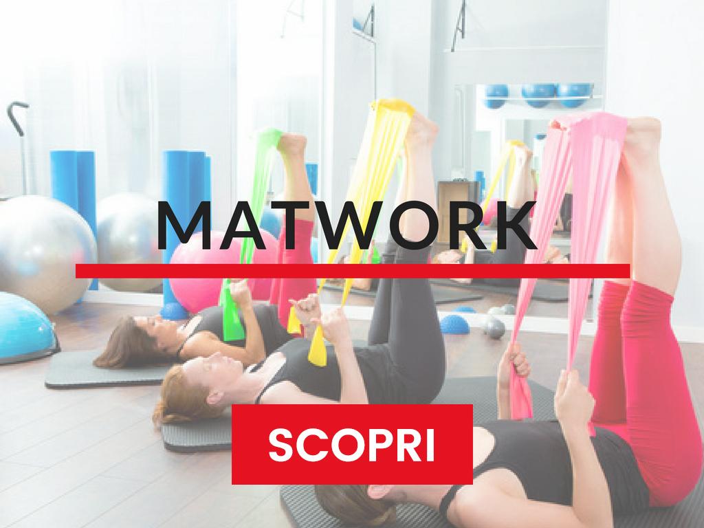 Matwork Milano