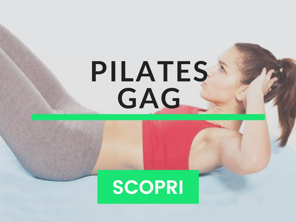 Pilates GAG Milano