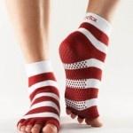calze da pilates
