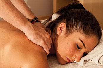 massaggio allo Studio 51