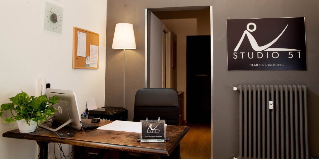 reception studio 51