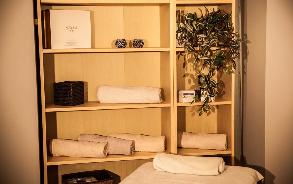 Area massaggi Studio51